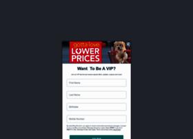 petaquaticswarehouse com at WI  Home - Pet and Aquatic Warehouse