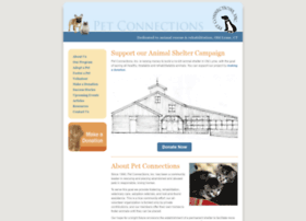 Petconnectionsoldlyme.org thumbnail