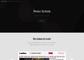 Peter-schink.de thumbnail