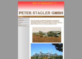 Peter-stadler-gmbh.de thumbnail