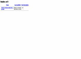 Petercooper.co.uk thumbnail