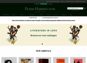 Peterharrington.co.uk thumbnail