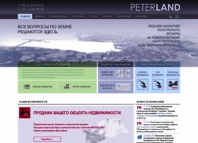 Peterland.info thumbnail