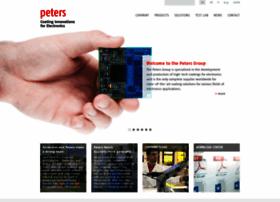 Peters.de thumbnail