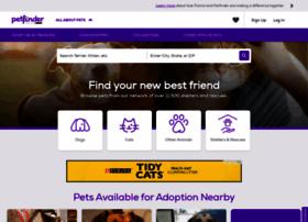 Petfinder.com thumbnail