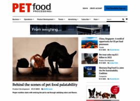 Petfoodprocessing.net thumbnail