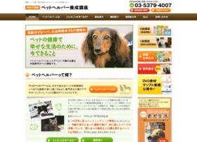 Pethelper.jp thumbnail
