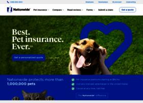 Petinsurance.com thumbnail