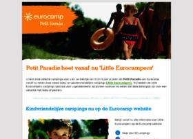 Petitparadis.nl thumbnail