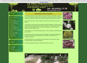 Petitpepinieriste.fr thumbnail