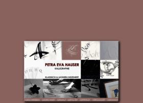 Petraevahauser.de thumbnail