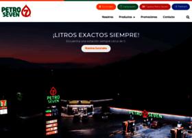Petro-7.com.mx thumbnail