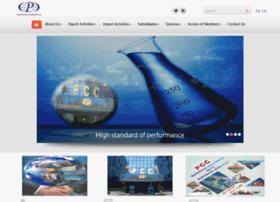 Petrochem-ir.net thumbnail