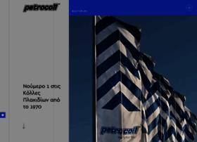 Petrocoll.gr thumbnail