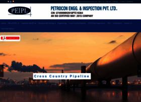 Petroconindia.net thumbnail