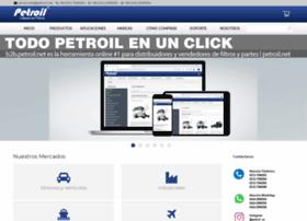 Petroil.net thumbnail