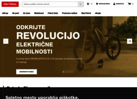 Petrol.si thumbnail