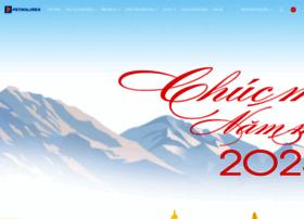 Petrolimex.com.vn thumbnail