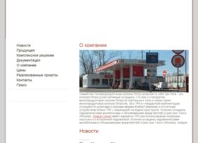 Petroltec.ru thumbnail