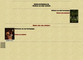 Petromax.nl thumbnail