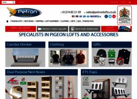 Petron-lofts.co.uk thumbnail