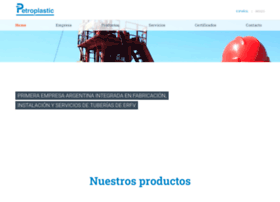 Petroplastic.com.ar thumbnail