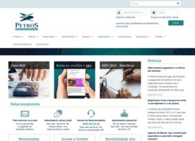 Petros.com.br thumbnail