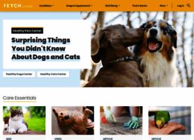Pets.webmd.com thumbnail