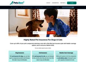 Petsbest.com thumbnail