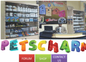 Petscharm.com thumbnail