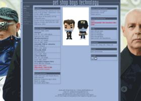Petshopboys.cz thumbnail