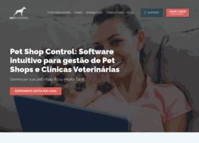Petshopcontrol.com.br thumbnail