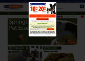 Petsupplies.com thumbnail