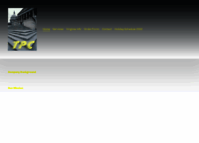 Pettitcompany.com thumbnail