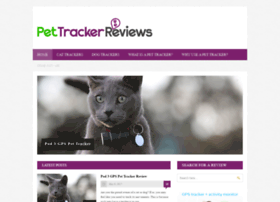 Pettrackerreviews.co.uk thumbnail