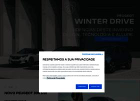 Peugeot.pt thumbnail
