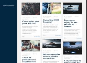 Peugeotstgermain.com.br thumbnail