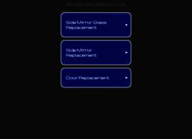 Peugeotwingmirror.co.uk thumbnail