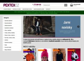 Pextex.cz thumbnail