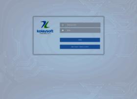Peyk.kolaysoft.com.tr thumbnail