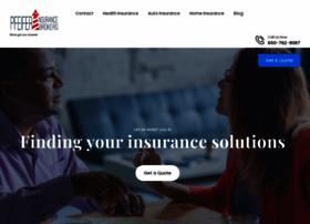 Pfeiferinsurance.com thumbnail
