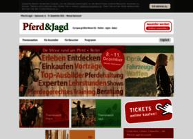 Pferd-und-jagd-messe.de thumbnail