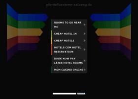 Pferdefluesterer-salzweg.de thumbnail