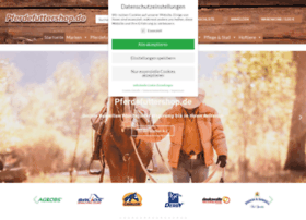 Pferdefuttershop.de thumbnail