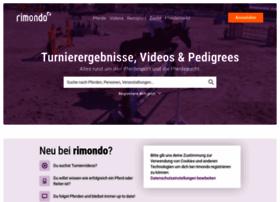 Pferdemarkt.de thumbnail