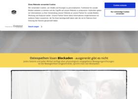 Pferdeosteopathie-mettmann.de thumbnail