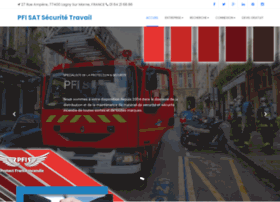 Pfi-securite-au-travail.fr thumbnail