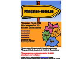 Pfingsten-hotel.de thumbnail