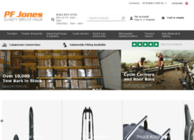 Pfjones.co.uk thumbnail