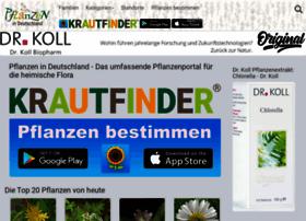 Pflanzen-deutschland.de thumbnail